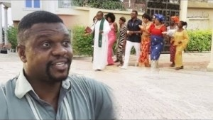 Video: MY JOURNEY AS A MAN 3 -  2018 Latest Nigerian Nollywood Movie
